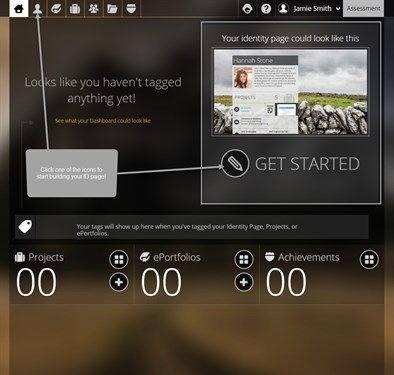 ID page_new dashboard_1