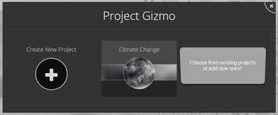 projects gizmo 1